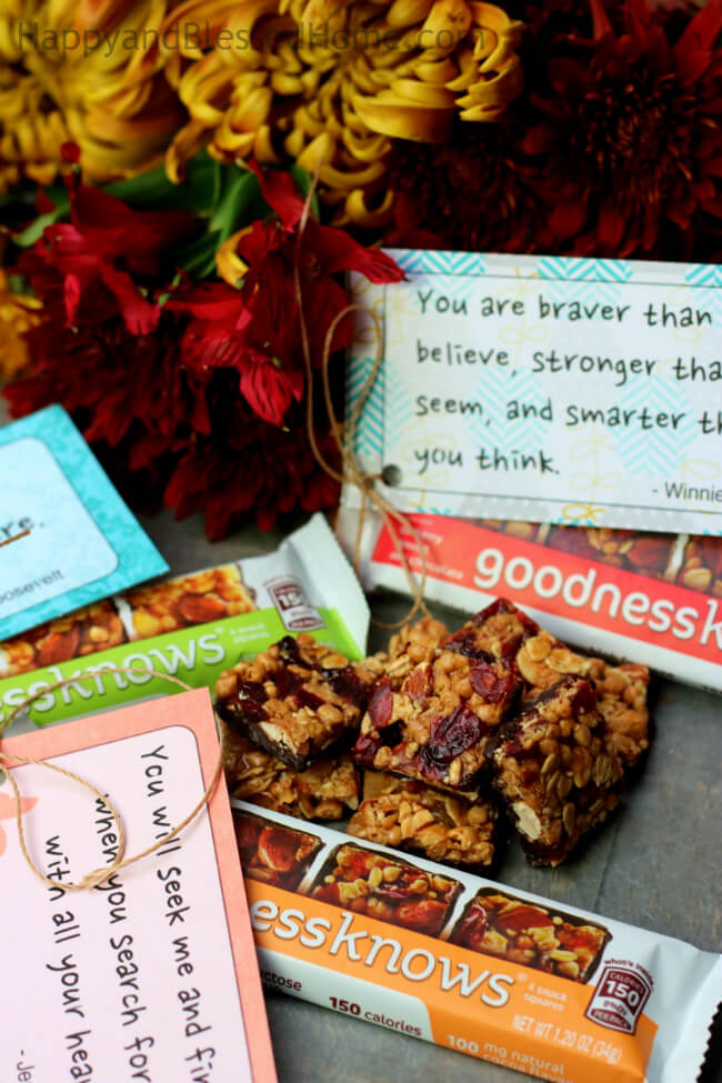 24 Cards to Encourage Others from HappyandBlessedHome.com