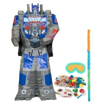 transformers-pinata-kit-bx-98115