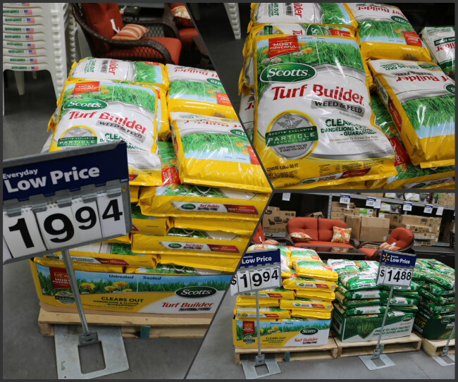 Find Scotts® Lawn Care Products at Walmart