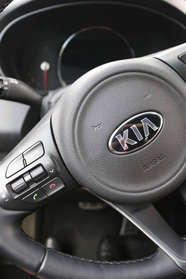 Kia Sorento - My #1 Choice for Driving in Slush and Snow