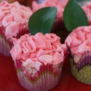 300 Cupcakes