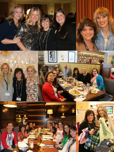My Favorite Pics from the Build Your Blog Conference 2016
