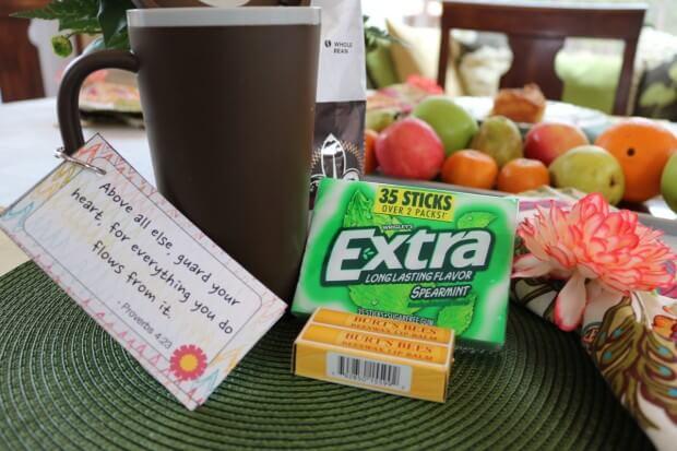 Coffee Lover's Gift: Teacher Appreciation Gift Ideas