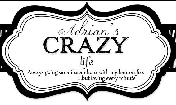 Adrian's Crazy Life