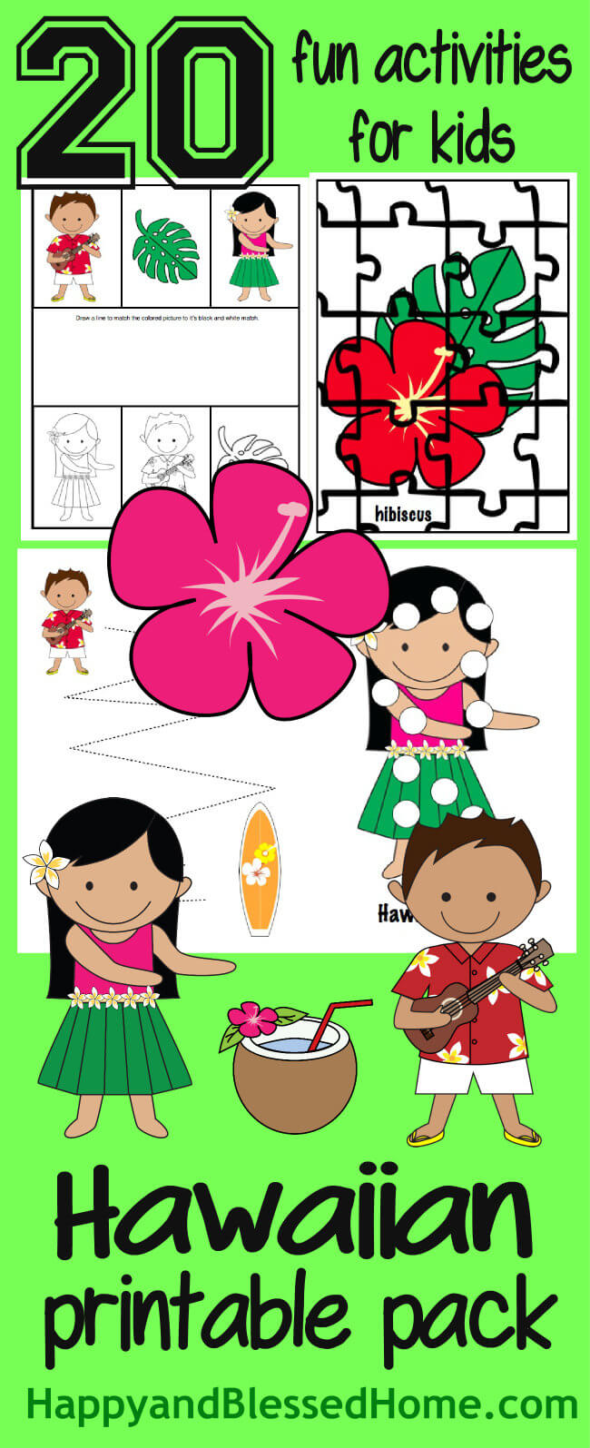 FREE-Hawaiian-Printable-Pack-with-20-fun-activities-for-kids-from-HappyandBlessedHome.com_