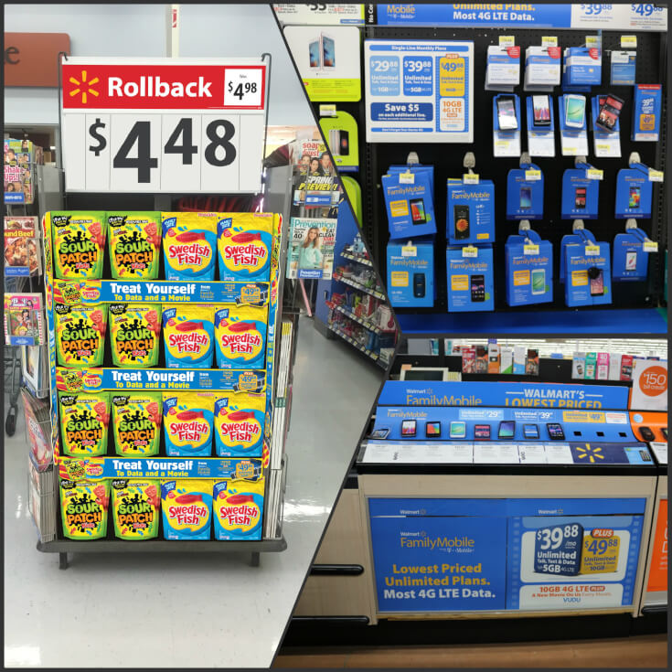 Find Swedish Fish and Walmart Family Mobile at Walmart