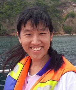 Adeliene Tan