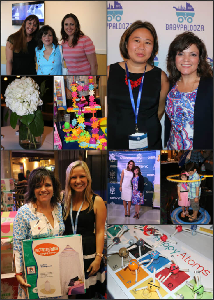 More fun pics by Blogger Bash Ambassador Monica Pruett