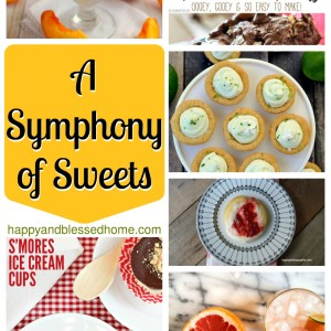 A Symphony of Sweets on Family Fun Friday