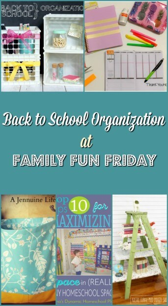 Back-to-School-Organization-at-Family-Fun-Friday