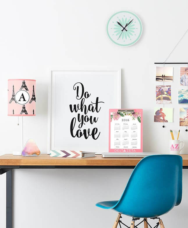 Desk Essentials from Zazzle