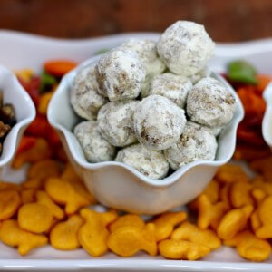 8 Solutions for Snack Attacks and High Protein Energy Bites Recipe