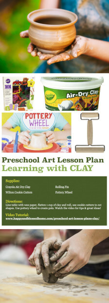 preschool-art-lesson-plans-learning-with-clay