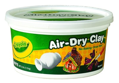 crayola-air-dry-clay