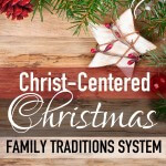 A Christ-Centered Christmas? Yes, Please!