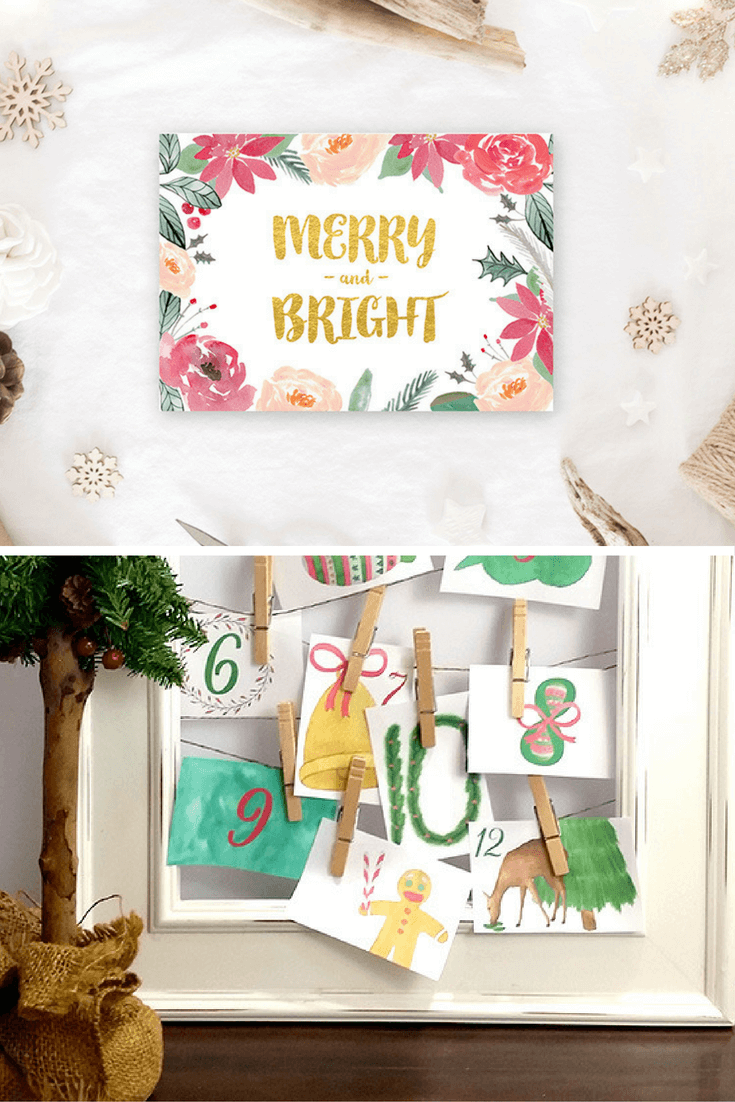Decorate for Christmas - NEW All Things Christmas Bundle