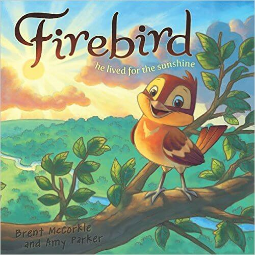 Firebird - He lived for the Sunshine
