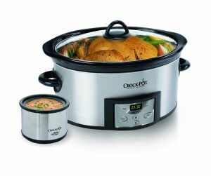 Slow Cooker or Crockpot