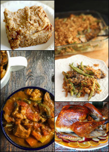 6 Cozy Comfort Recipes at Family Fun Friday