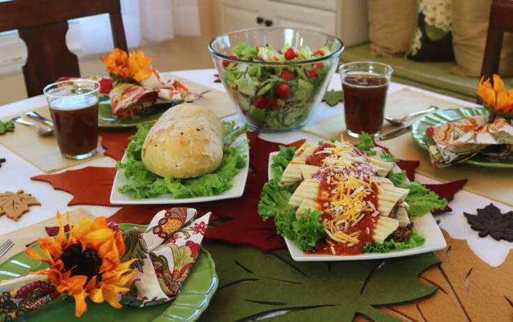 fresh-bread-salad-and-a-tasty-meat-lovers-manicotti-recipe