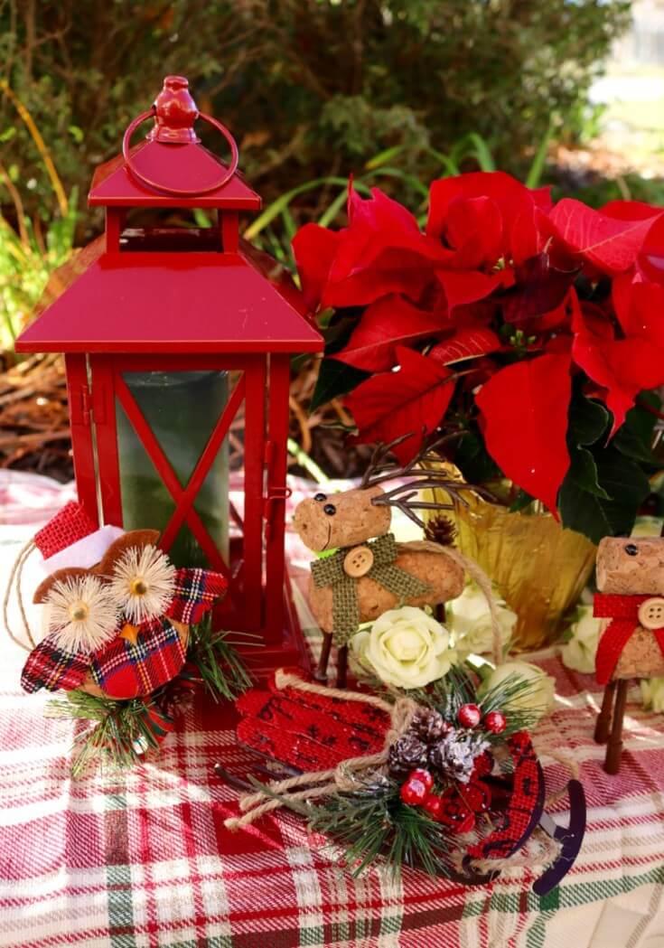 Gorgeous Holiday Decor at Big Lots