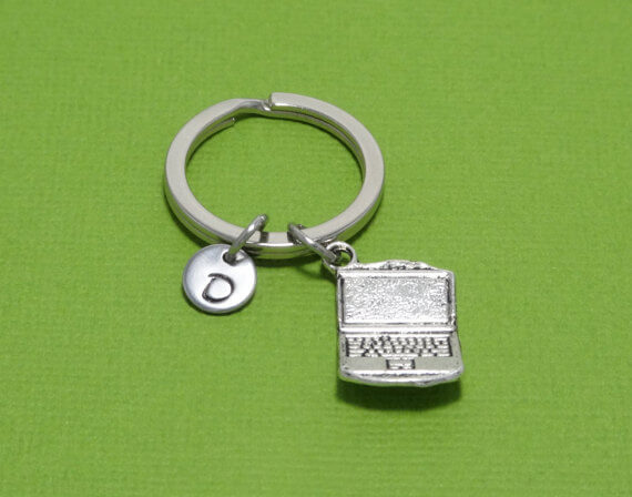 laptop-keychain