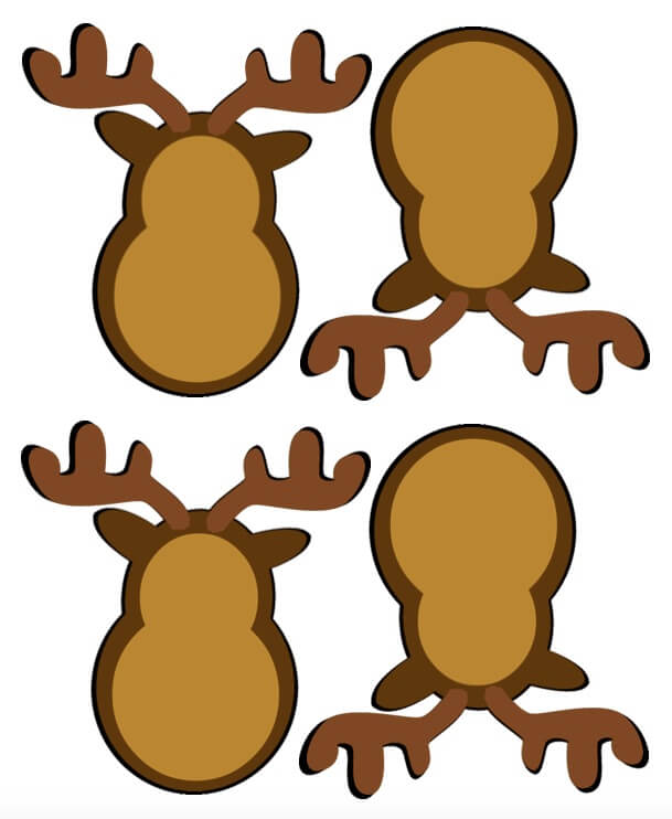 reindeer-craft