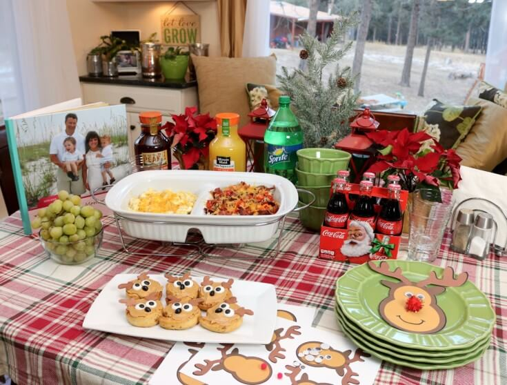 7 Sunday Brunch Ideas for Hosting a Brunch Party - Happy ...