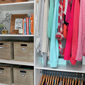 January Inspires Organization: Quick Tips for Organizing Your Household