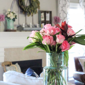 Spring and Easter Decorating Ideas