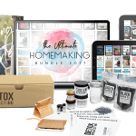 Ultimate Homemaking Bundle Spring 2017