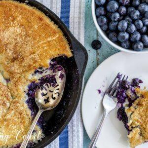 6 Spring Inspired Recipes