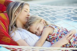 A quick nap can help rebuild your brain increase memory and help you function at a higher level
