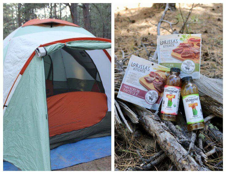 7 Essentials for Camping as a Family