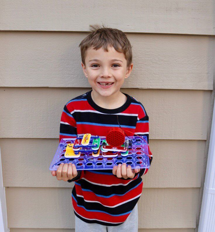 5 Simple Ways to Teach Kids the Importance of Energy Conservation - Snap Circuits
