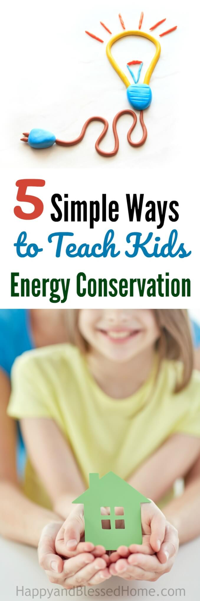 5 Simple Ways to Teach Kids About Energy Conservation and exciting news about a $500 Gift Card Giveaway! #ChangeTheCurrent