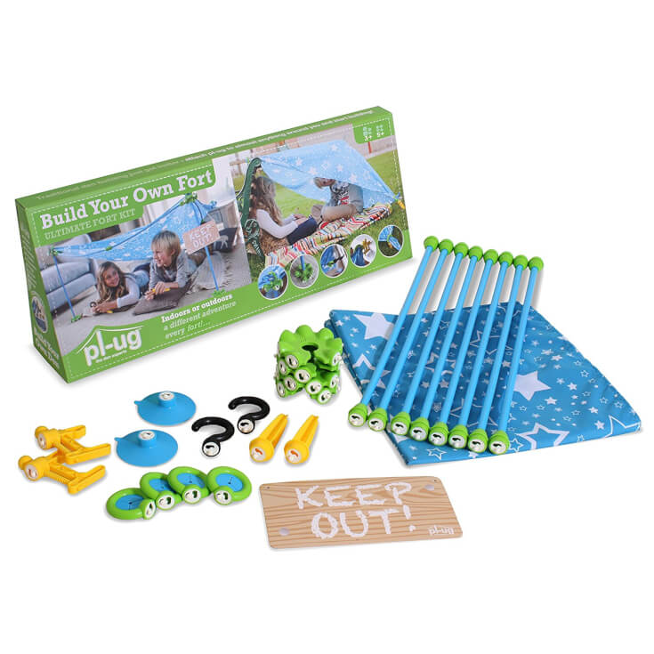 Build your On Fort Play Kit