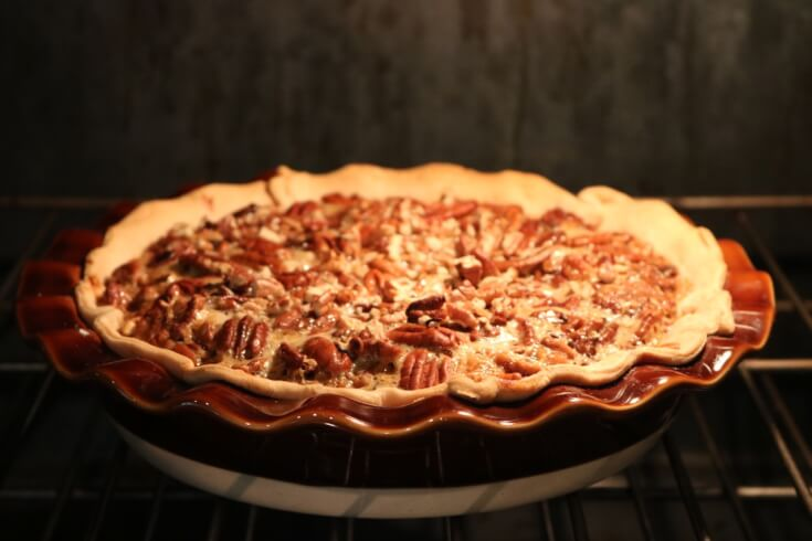 Easy Recipe for Southern Pecan Pie