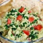 Easy Traditional Mexican Guacamole Recipe