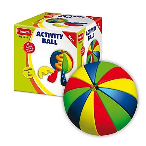 Funskool ACTIVITY BALL