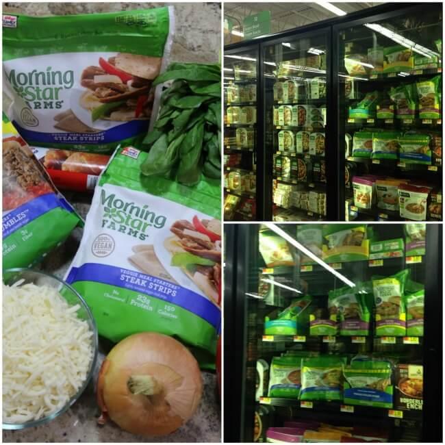 Find MorningStar Farms at Walmart
