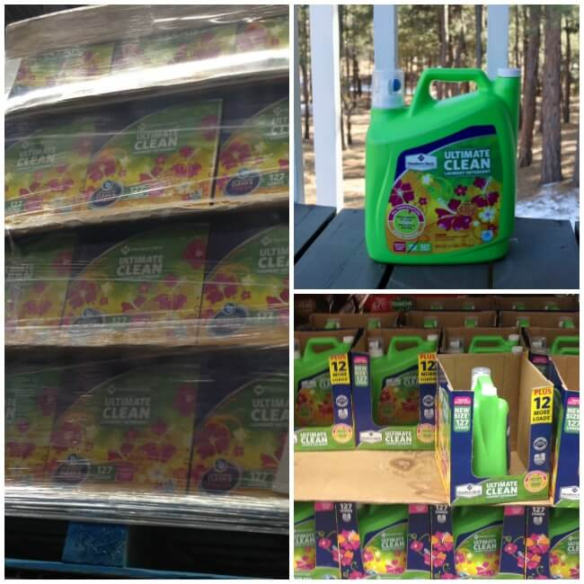 Find Member's Mark® Ultimate Clean Paradise Splash® Detergent at Sam's Club