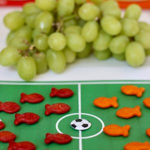 How to Play Soccer with FREE Printables and Exciting Play