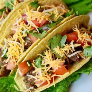 Grilled Carnitas Tacos Recipe