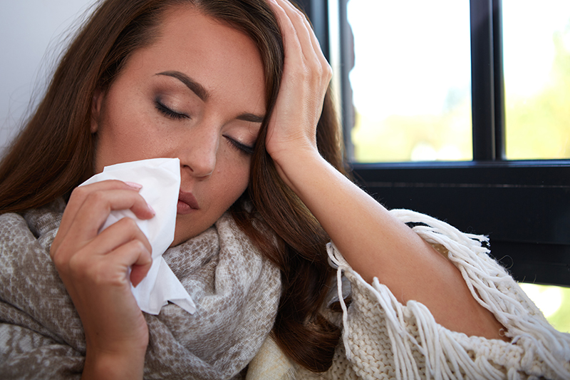 Why Unchecked Influenza Might Lead to Health Problems Later On - Protect yourself from the Flu